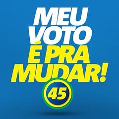 Vamos vencer!!!