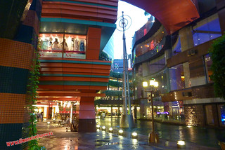 P1060488 Canal City, centro comercial (Fukuoka) 12-07-2010 copia