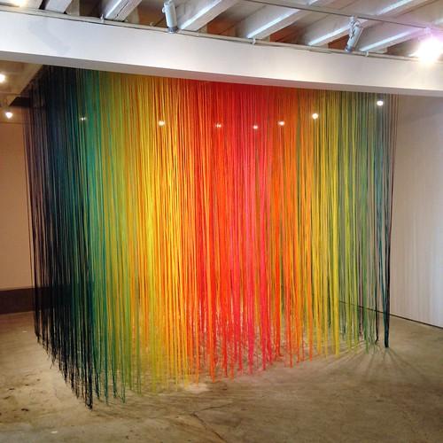 Thread installation by Hot Tea