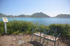 Fort Amsterdam, Philipsburg, St Maarten, Oct 2014