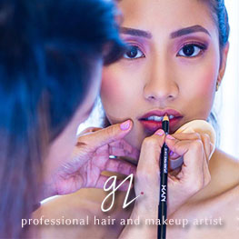 Gen-zel Makeup - Professional Hair and Makeup Artist