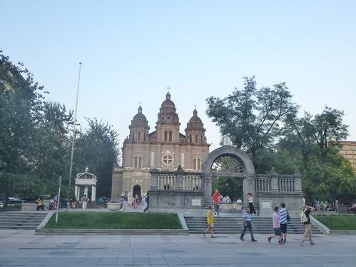 Beijing-Rue Wangfujing (3)