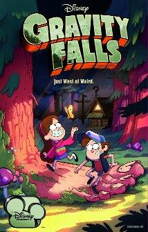 Gravity Falls Season 2 - Gravity Falls (Season 2)
