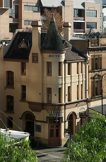 Hotel Russel.