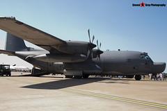 87-0023 - 382-5091 - USAF - Lockheed Martin MC-130H Hercules L-382 - Fairford RIAT 2006 - Steven Gray - CRW_1768