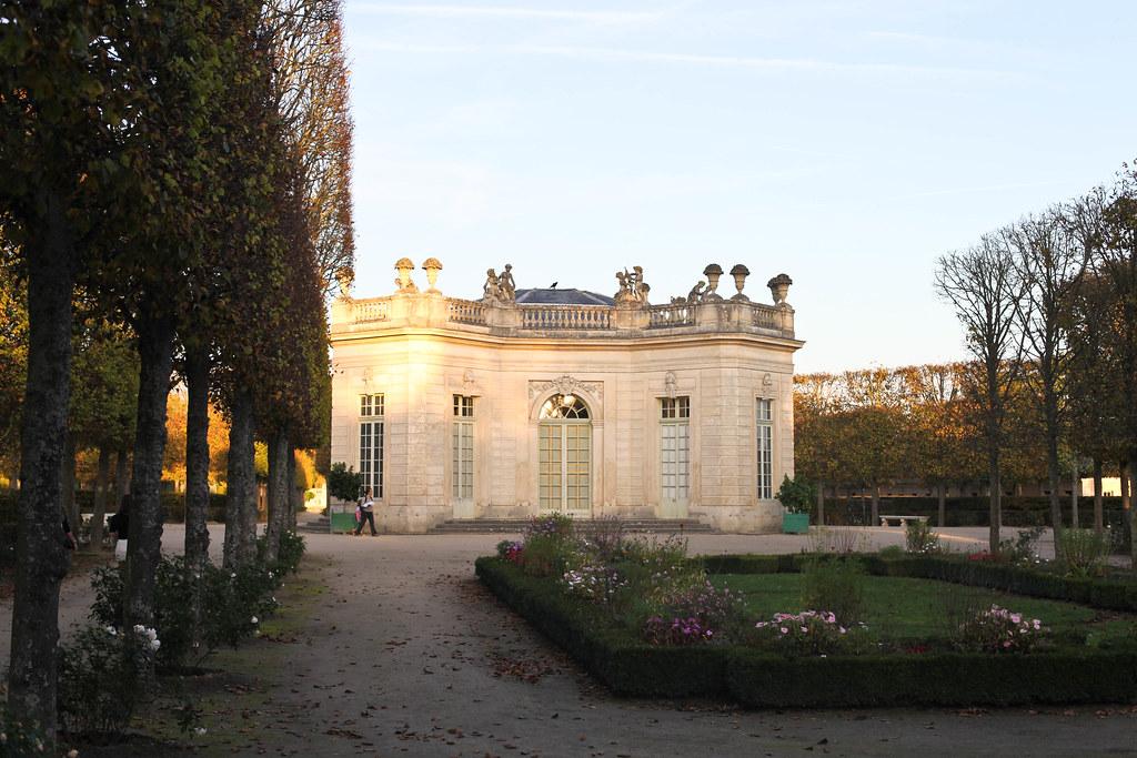 Château de Versailles