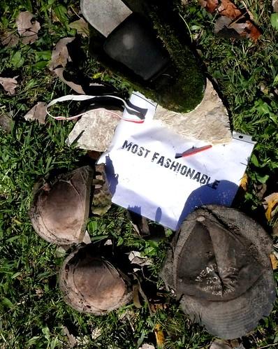 Most Fashionable Trash