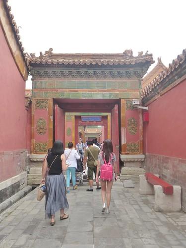 Beijing-Cité Interdite-Nord-est (2)