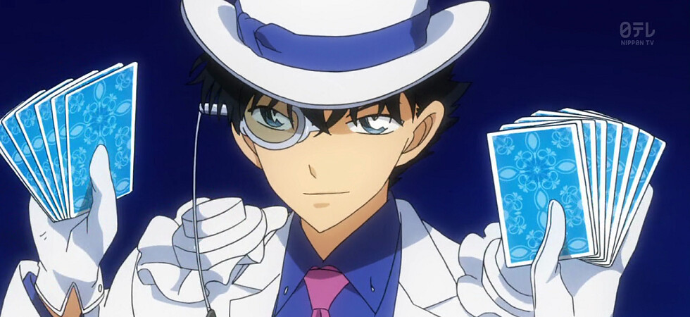 Xem phim Magic Kaito 1412 - Magic Kaito (2014) Vietsub