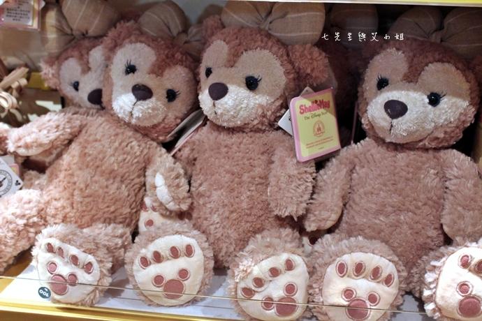 12 香港迪士尼樂園奇妙店