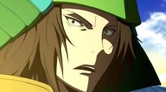 Sengoku Basara: Judge End 11 - 21