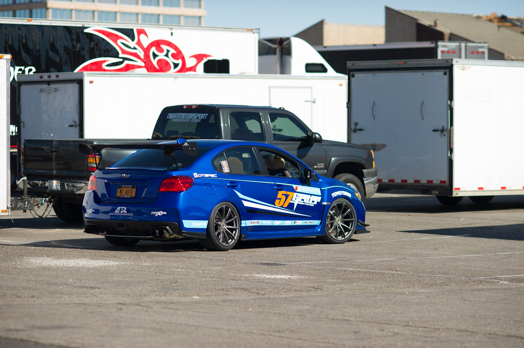 2015 Wrx Sti Aftermarket Wheel And Tire Fitment Page 49