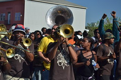 277 Da Truth Brass Band