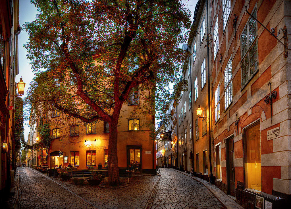 Pan_24935_49_ETM2 / Stockholm - Sweden