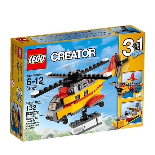 LEGO Creator 31029