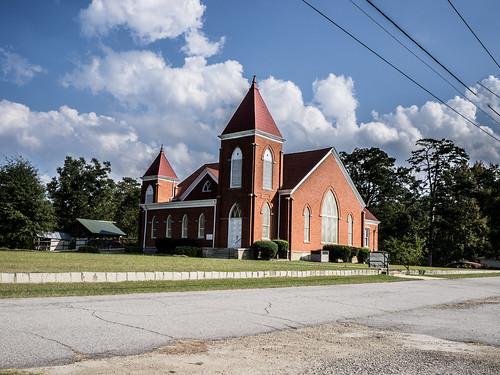 Woodville Baptist