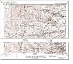 Rocky Maps