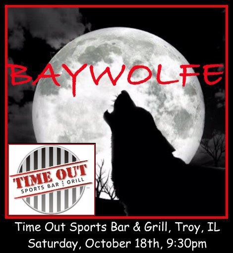 Baywolfe 10-18-14