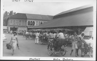Market, Kota Bahru
