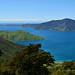 October 20, 2014 - 12:17 - Blog Post here-  The End of the Road- Titirangi, Marlborough Sounds