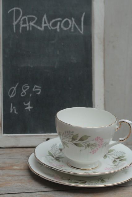 brocante vetrina 15 ottobre