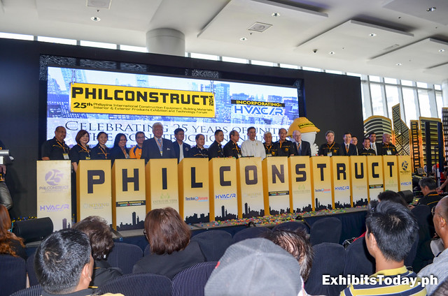PhilConstruct Officers