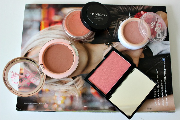 Autumn Blush Picks