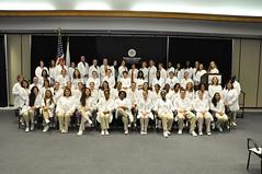USG White Coat Ceremony