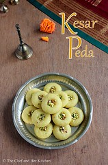 http://www.chefandherkitchen.com/2014/10/kesar-peda-recipe-easy-diwali-sweets.html