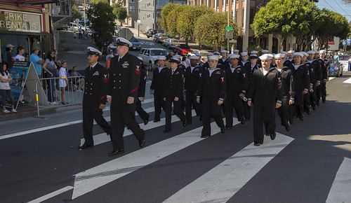 San Francisco Fleet Week Concludes