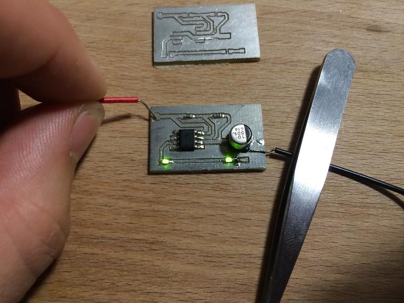 Circuit Design Final SMD