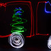 Light Painting with Welshot by Mark Carline