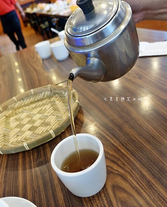 15 板橋六必居潮州砂鍋粥 旅行應援團