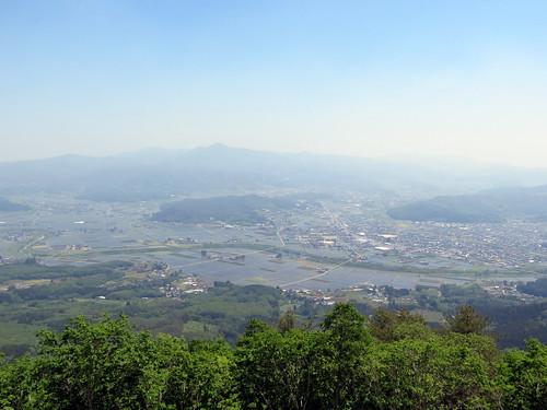 Takashimizu Observation Deck