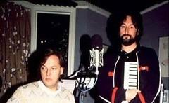 David Gilmour Rick Davies