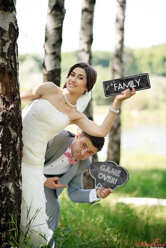 """Concursul """"Cuplul anului 2014"""" > Avram Vadim & Galyna"""