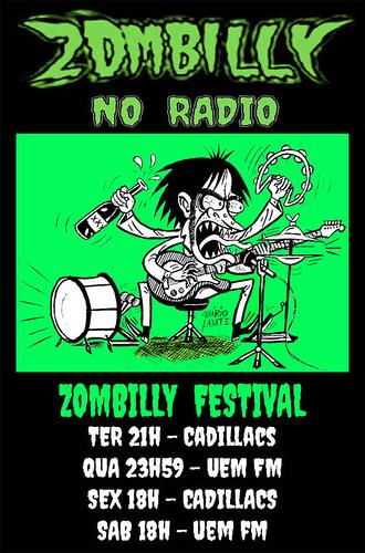 zombilly festival