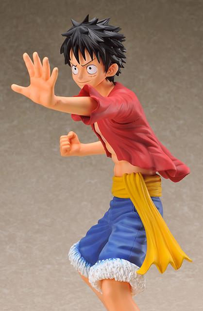 [X-Plus] Gigantic Series | One Piece - Luffy 1/4 15569291066_0248b61783_z