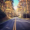 Route 16 in Southwest VA #fall #igdcwhp #whpontheroad