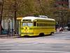 The Trolleys of San Francisco