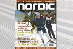 NORDIC 31 - listopad 2014