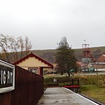 Big Pit National Coal Museum and the Pontypool and Blaenavon Railway