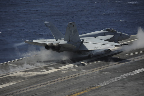 Nimitz to Participate Alongside Canadian, Japanese, other US Ships in Task Group Exercise