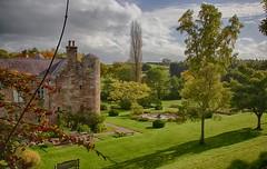 Treago Castle (HDR)