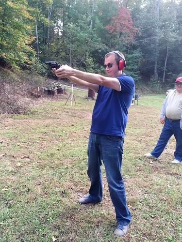 Erik - Smith & Wesson - .38 Special