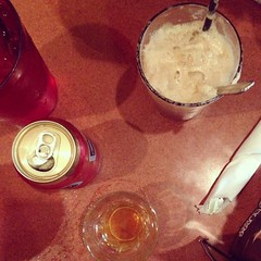 Tragedy and root beer floats halloween stories