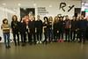 2014 RYSOPIS / Distinguishing Features vernissage @ Renoma WRO