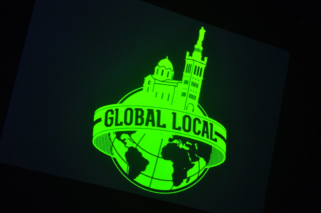Global Local by Pirlouiiiit 25102014