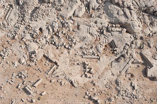 Sahab Quarry 1
