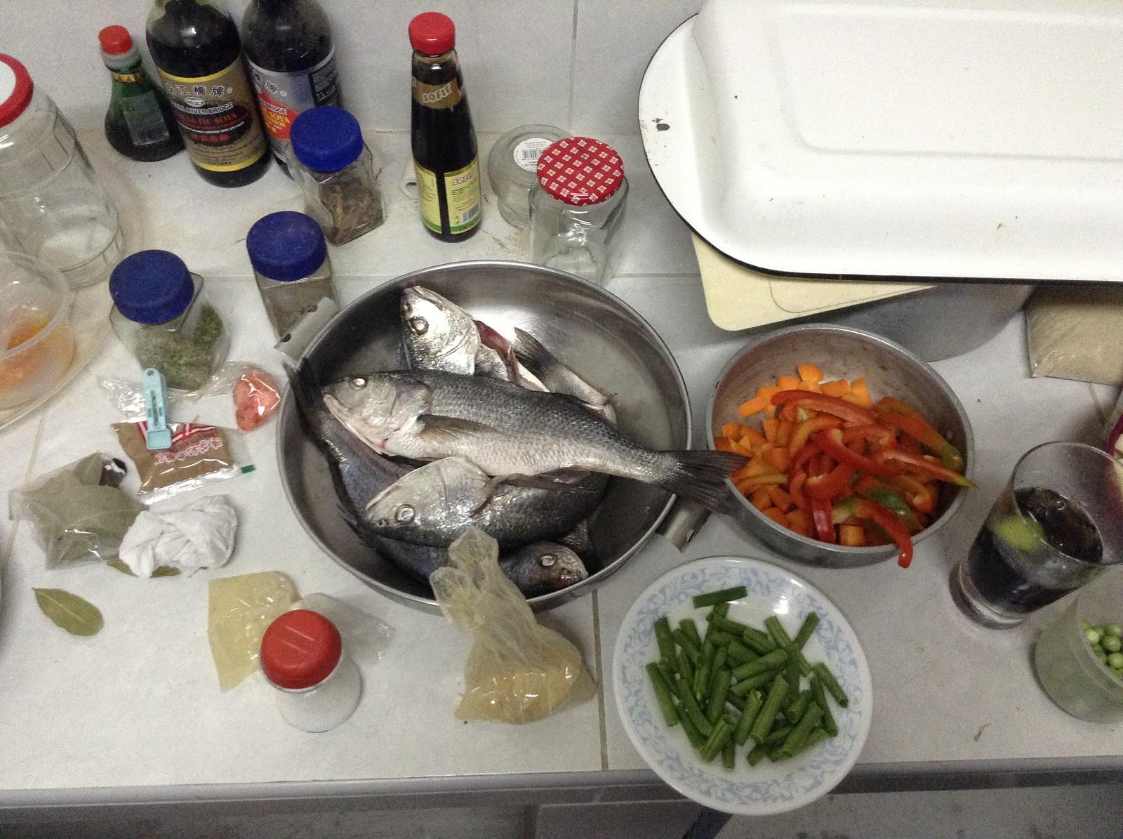 FishPreparation